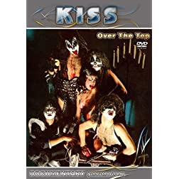 KISS: Over the Top Unauthorised