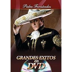 Grandes Exitos en DVD