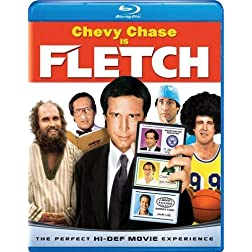 Fletch [Blu-ray]