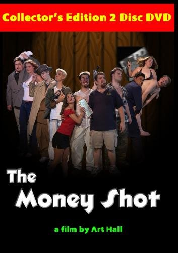 The Money Shot Collectors Edition 2 Disc DVD