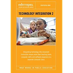 Technology Integration Volume 2