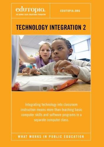 Technology Integration Volume 2