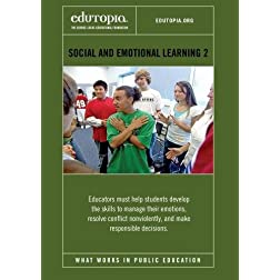 Social and Emotional Learning Volume 2