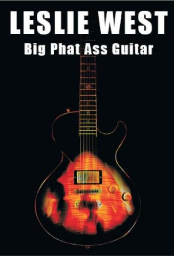 Big Phat Ass Guitar