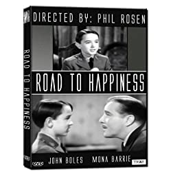 Road to Happiness (Enhanced) 1942