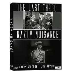 Nazty Nuisance (Enhanced) 1943