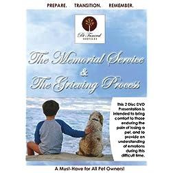 Pet Memorial Service & Grieving Guide
