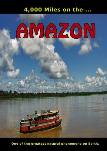 4,000 Miles on the.. Amazon (PAL)