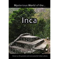 Mysterious World of the Inca  (PAL)