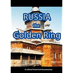 Russia The Golden Ring