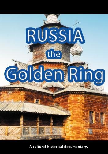 Russia The Golden Ring (PAL)