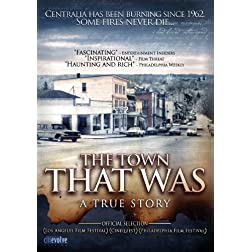 The Town That Was