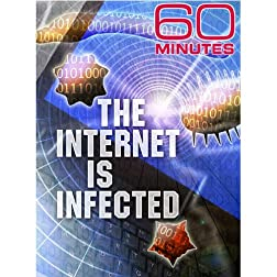 60 Minutes - The Internet is Infected (March 29, 2009)