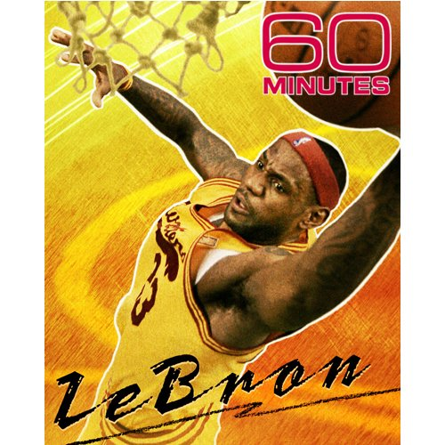 60 Minutes - LeBron (March 29, 2009)