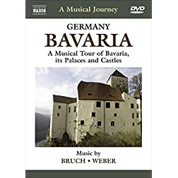 A Musical Journey: Germany - Bavaria