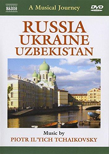 A Musical Journey: Russia / Ukraine / Uzbekistan