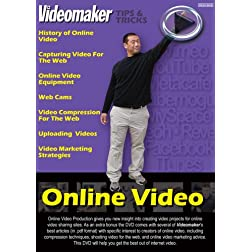 Videomaker Tips & Tricks - Online Video