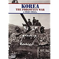 Korea: The Forgotten War 1950-1953