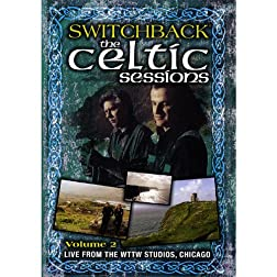 Vol. 2-Celtic Sessions