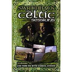 Vol. 1-Celtic Sessions