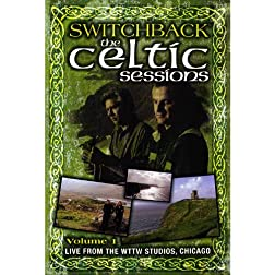 Vol. 1-Celtic Sessions
