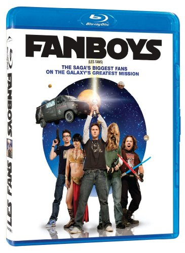 Fanboys (Blu-Ray) [Blu-ray]