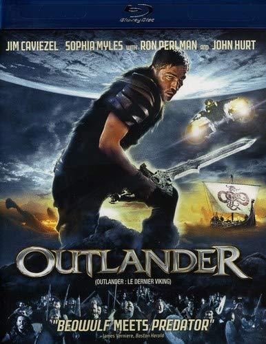 Outlander (Blu-Ray) [Blu-ray]