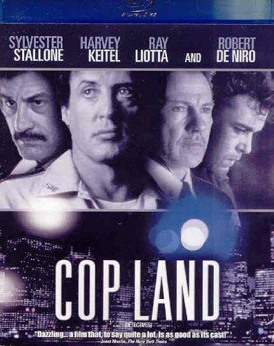Cop Land (Blu-Ray) [Blu-ray]