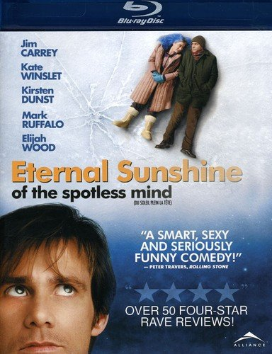 Eternal Sunshine of the Spotless Mind (Blu-Ray) [Blu-ray]