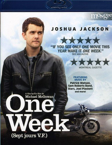 One Week (2008) [Blu-ray]