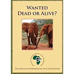 Wanted Dead or Alive? (Institutional Use - Library/High School/Non-Profit)