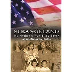 Strange Land: My Mother's War Bride Story