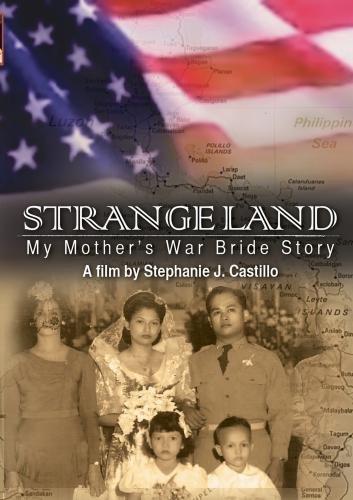 Strange Land: My Mother's War Bride Story