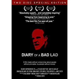 Diary of a Bad Lad - Special 2 Disc Edition
