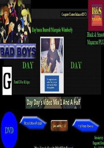 Day Day's Video Mix One and A Half