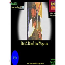 Black & Smooth Broadband Magazine
