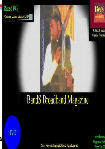 Black & Smooth Broadband Magazine