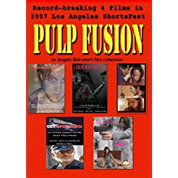 Pulp Fusion: The RAW Shorts Collection