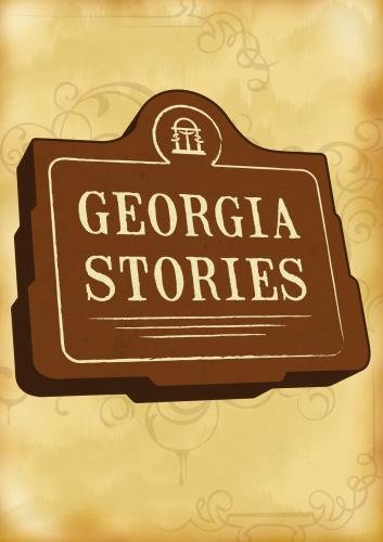 Georgia Stories I and II - Disc 1