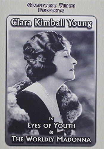 Eyes of Youth / Worldly Madonna
