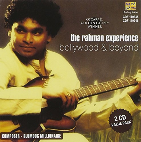 The Rahman Experience: Bollywood & Beyond