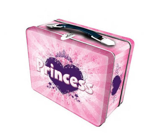 Enchanting Princess Lunchbox