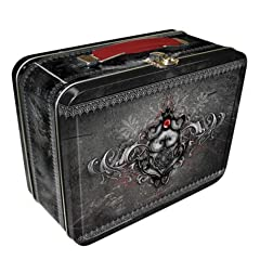 Vampire's Bite Lunch Box