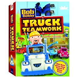 Bob the Builder: Truck Teamwork