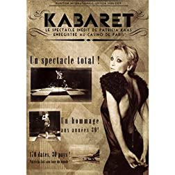 Kabaret: En Studio Et Sur Scene