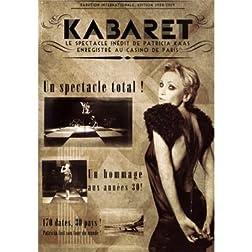 Kabaret: En Studio Et Sur Scene