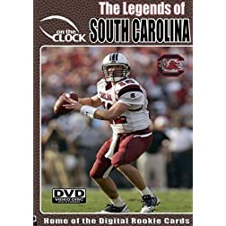 The Legends of the Gamecocks of South Carolina