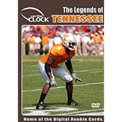 The Legends of the Tennessee Volunteers