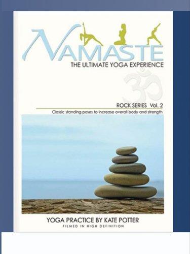 Namaste: The Ultimate Yoga Experience Vol 2