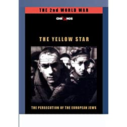 The Yellow Star - The Persecution of European Jews